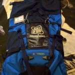 Detalle mochila PirineoSur.es