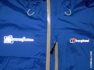 Detalle chaqueta PirineoSur.es