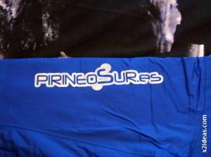 Detalle manga chaqueta PirineoSur.es