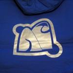 Detalle espalda chaqueta PirineoSur.es