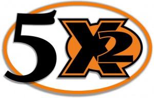 X2IDEAS logo 5x2